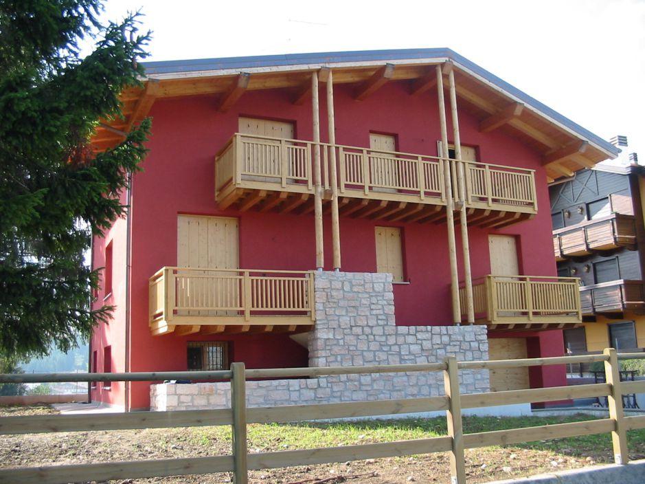 Ristrutturazione Edificio residenziale   Impresa ...
